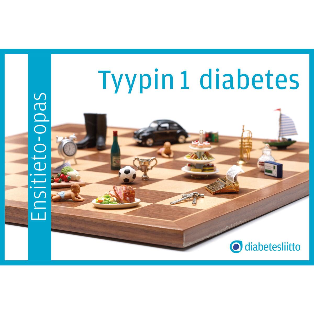 Tyypin 1 Diabetes